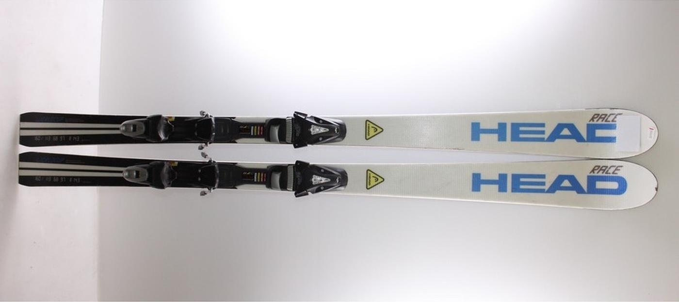 Dětské lyže HEAD WORLDCUP RACE 160cm