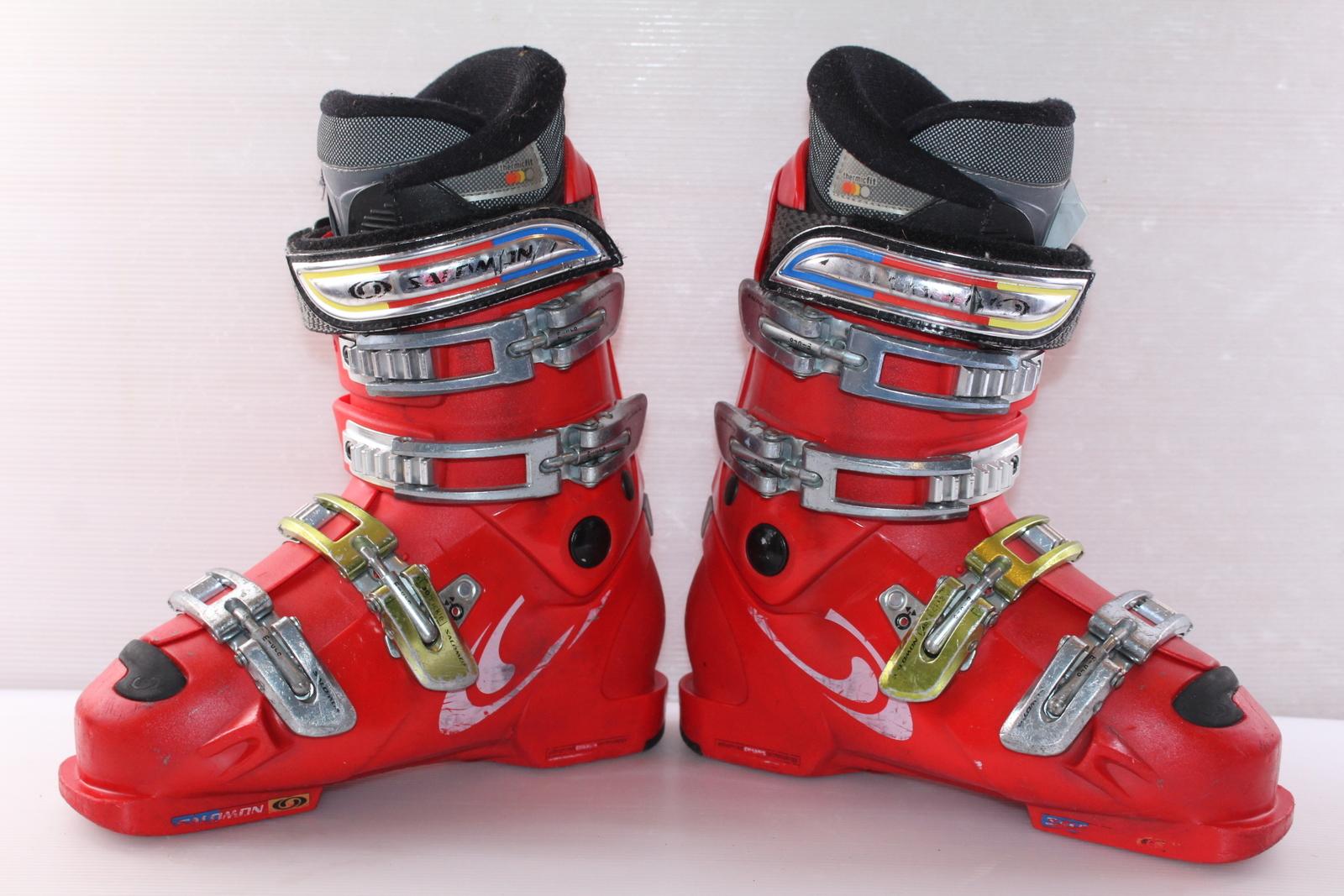 Lyžařské boty Salomon Course T vel. EU38.5