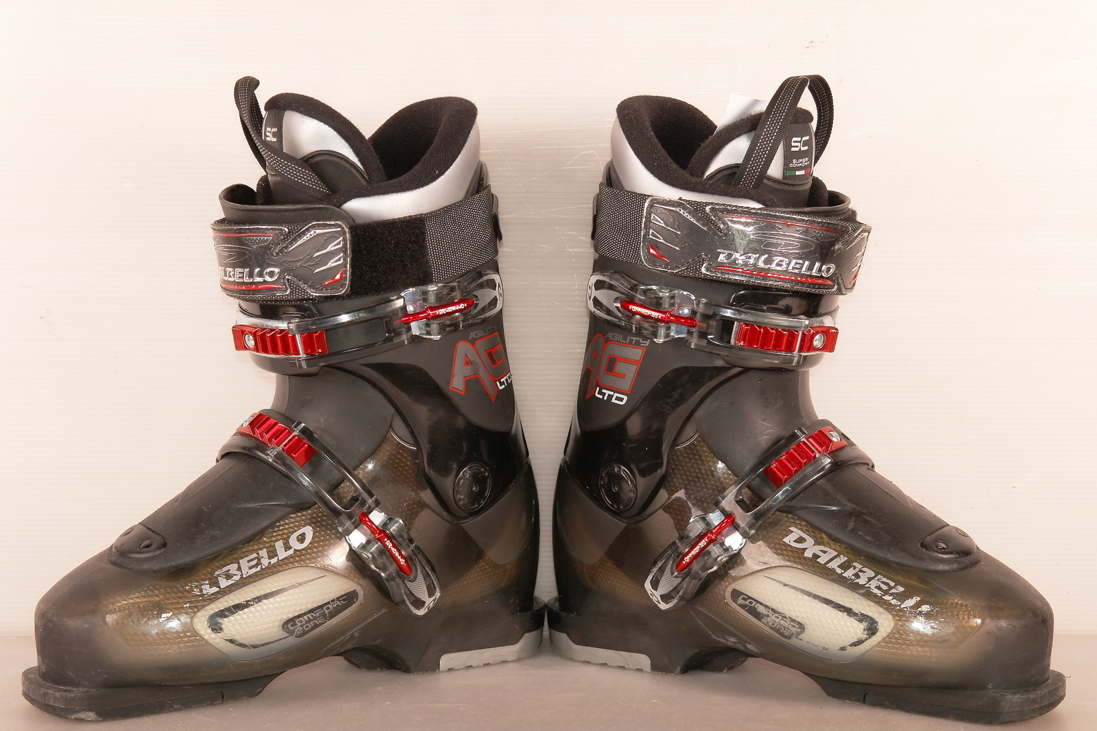 Lyžařské boty Dalbello Agility LTD vel. EU42