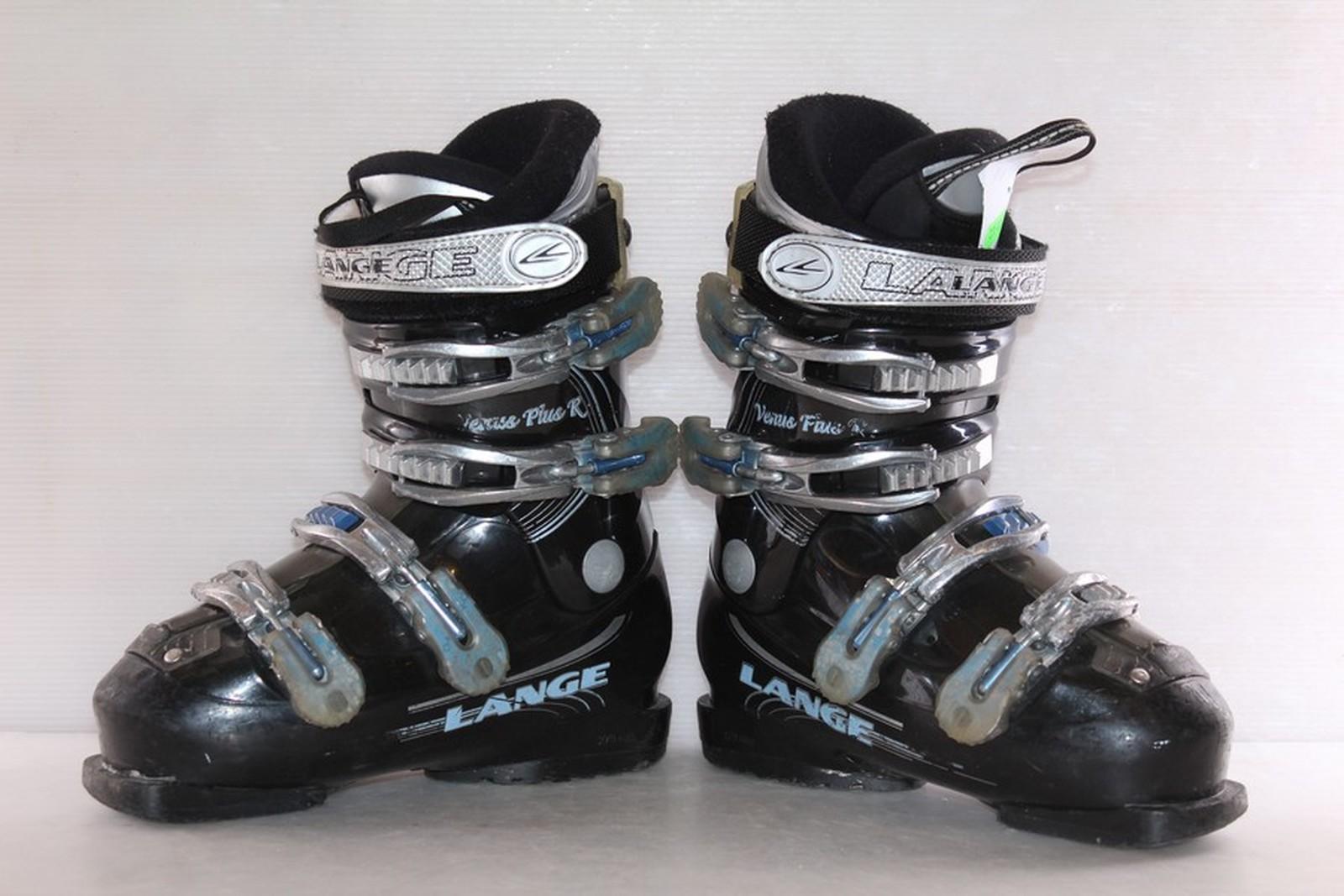 Dámské lyžáky Lange Venus plus R vel. EU37