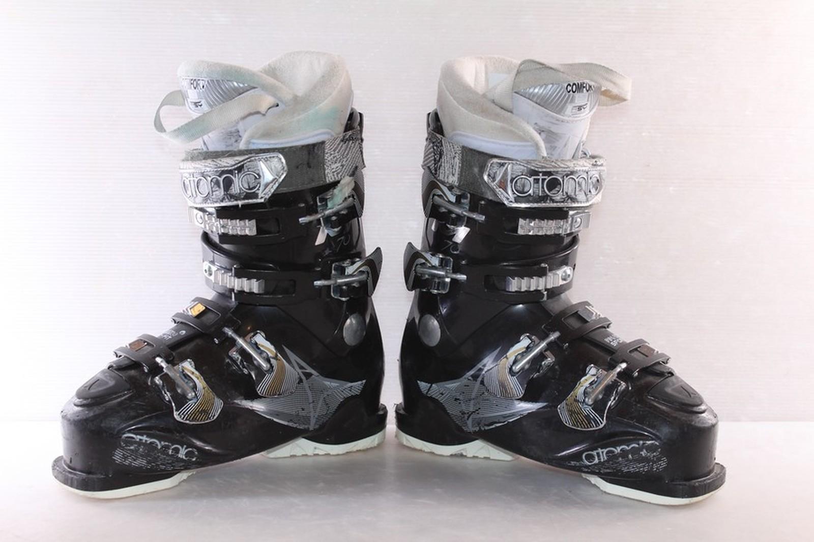 Lyžařské boty Atomic M 70 vel. EU40