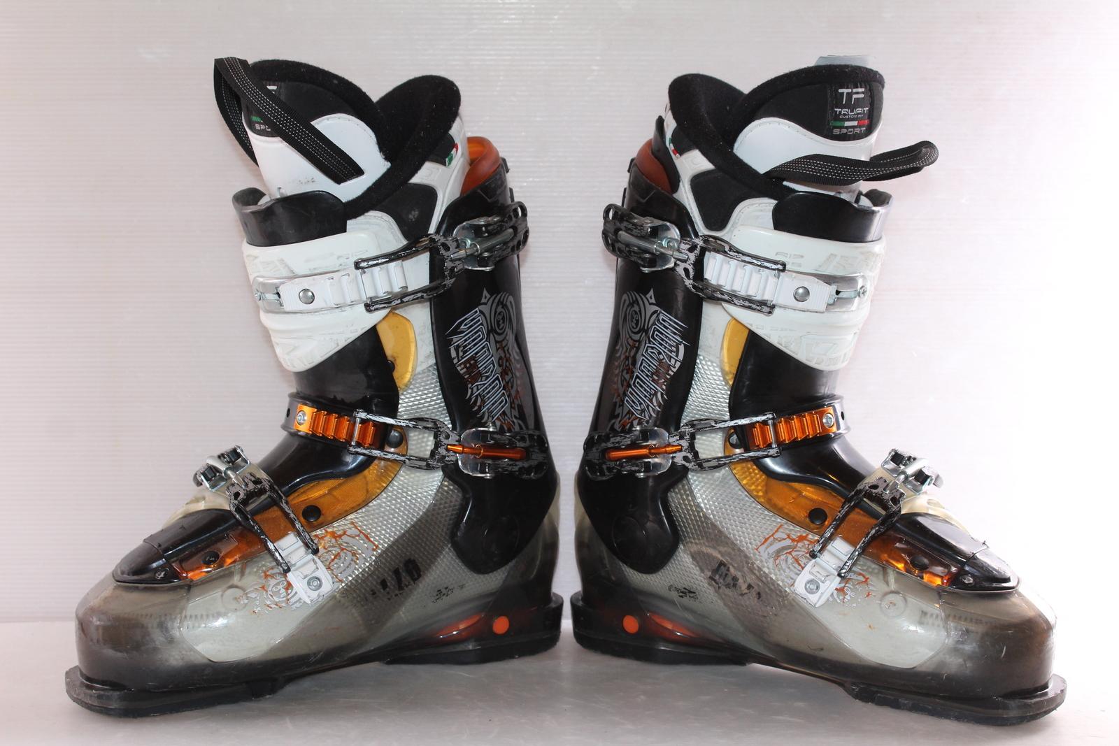 Lyžařské boty Dalbello Woodoo LTD vel. EU42