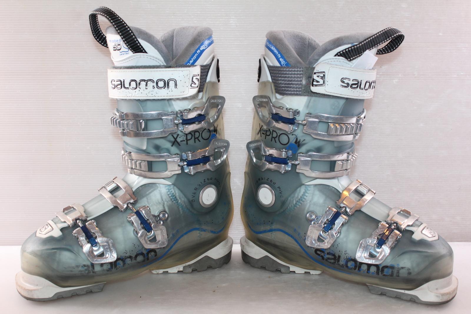 Dámské lyžáky Salomon X-Pro R70 vel. EU40