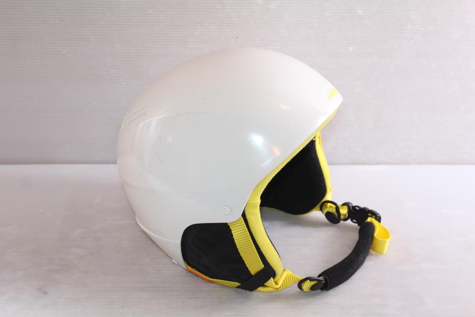 Lyžařská helma Head Ventor Youth R - posuvná vel. 49 - 51