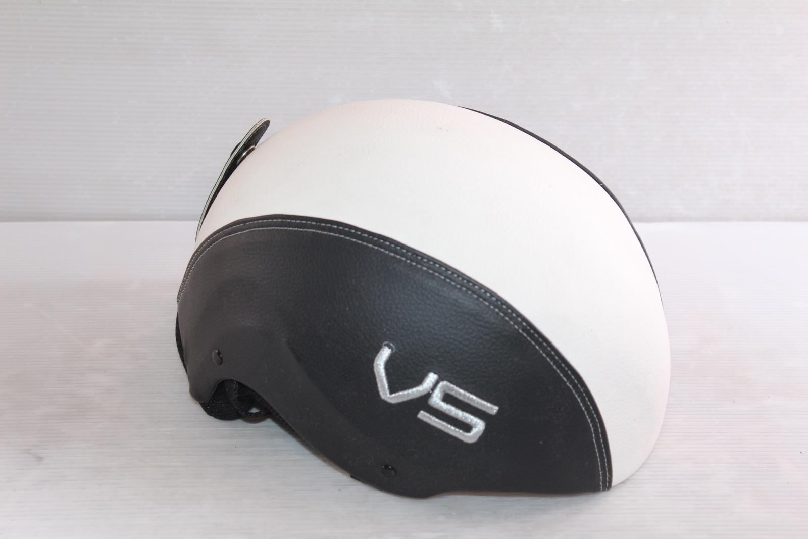 Lyžařská helma VS Dandy vel. 54