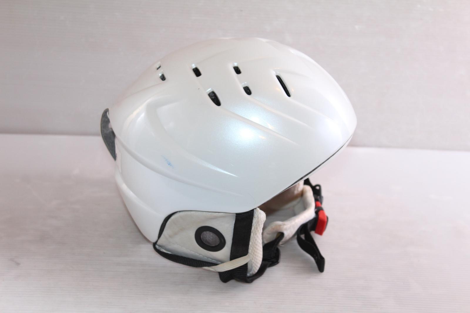 Lyžařská helma Wed'ze  - posuvná vel. 50 - 53