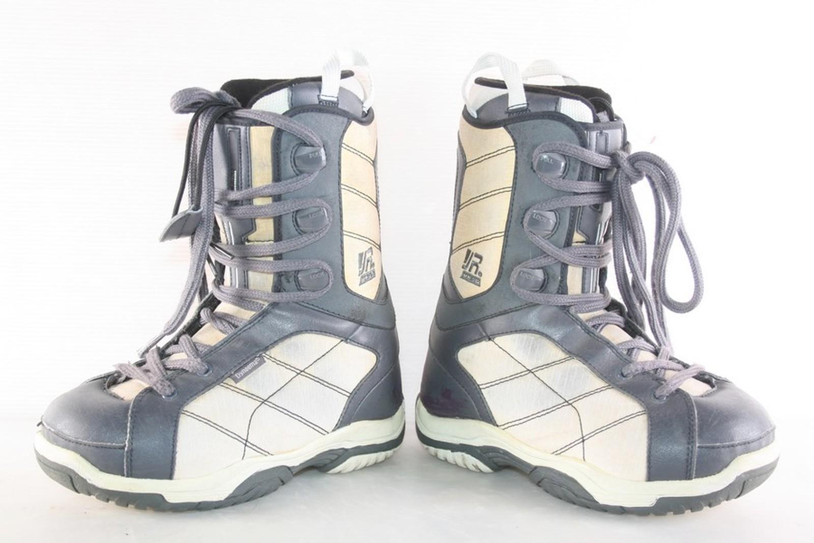 Dětské snowboardové boty Head Jr vel.35