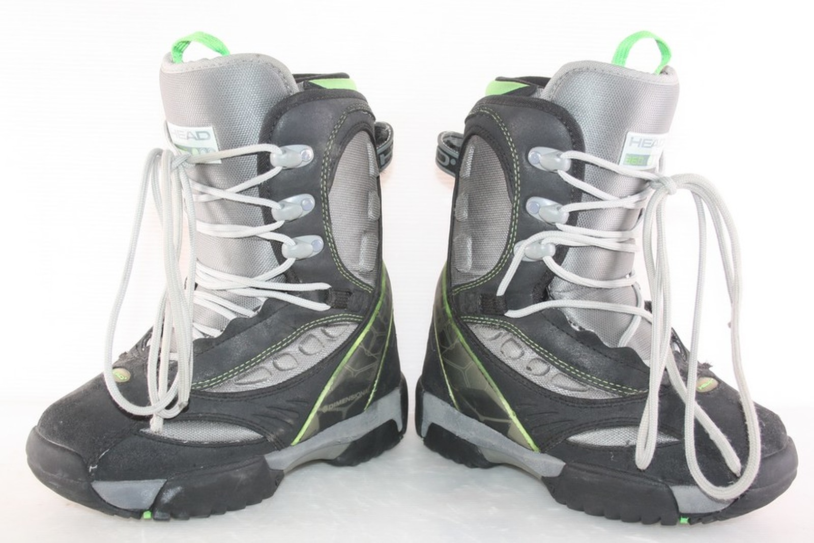 Dětské snowboardové boty Head 360 vel.36