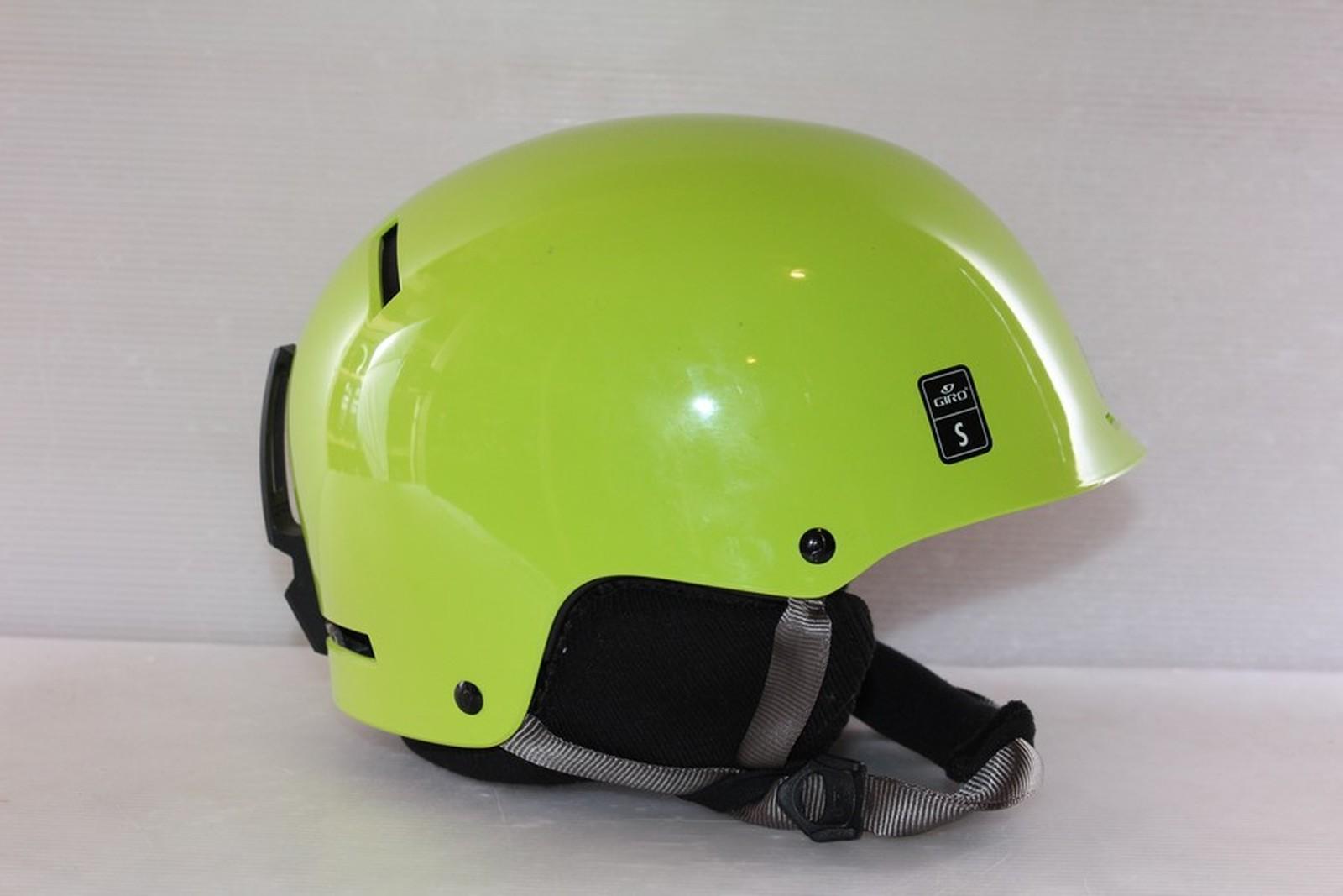 Lyžařská helma Giro Revolver - posuvná vel. 52 - 55,5