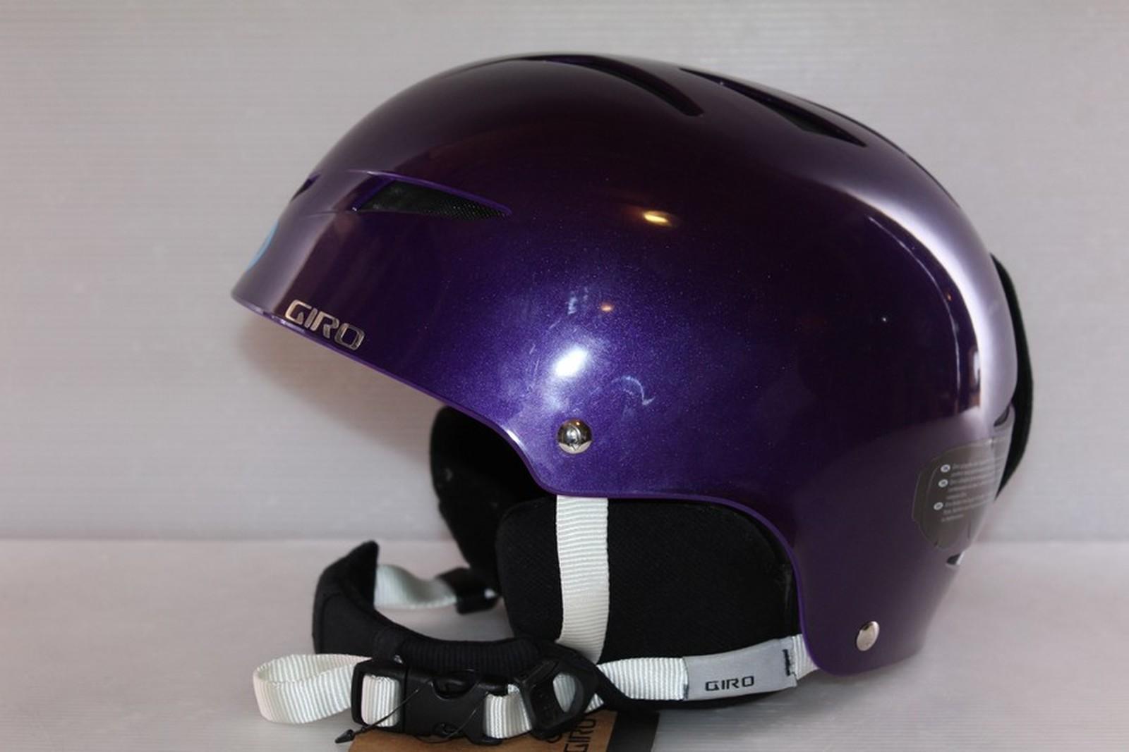 Lyžařská helma Giro Encore II - posuvná vel. 55,5 - 59