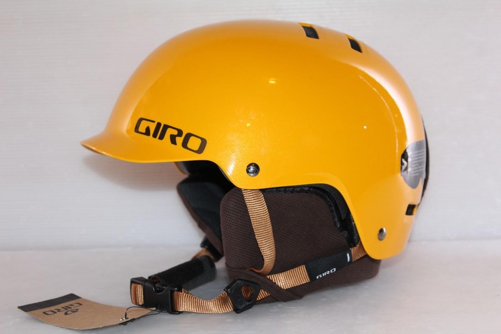 Lyžařská helma Giro Encore posuvná - posuvná vel. 52 - 55,5