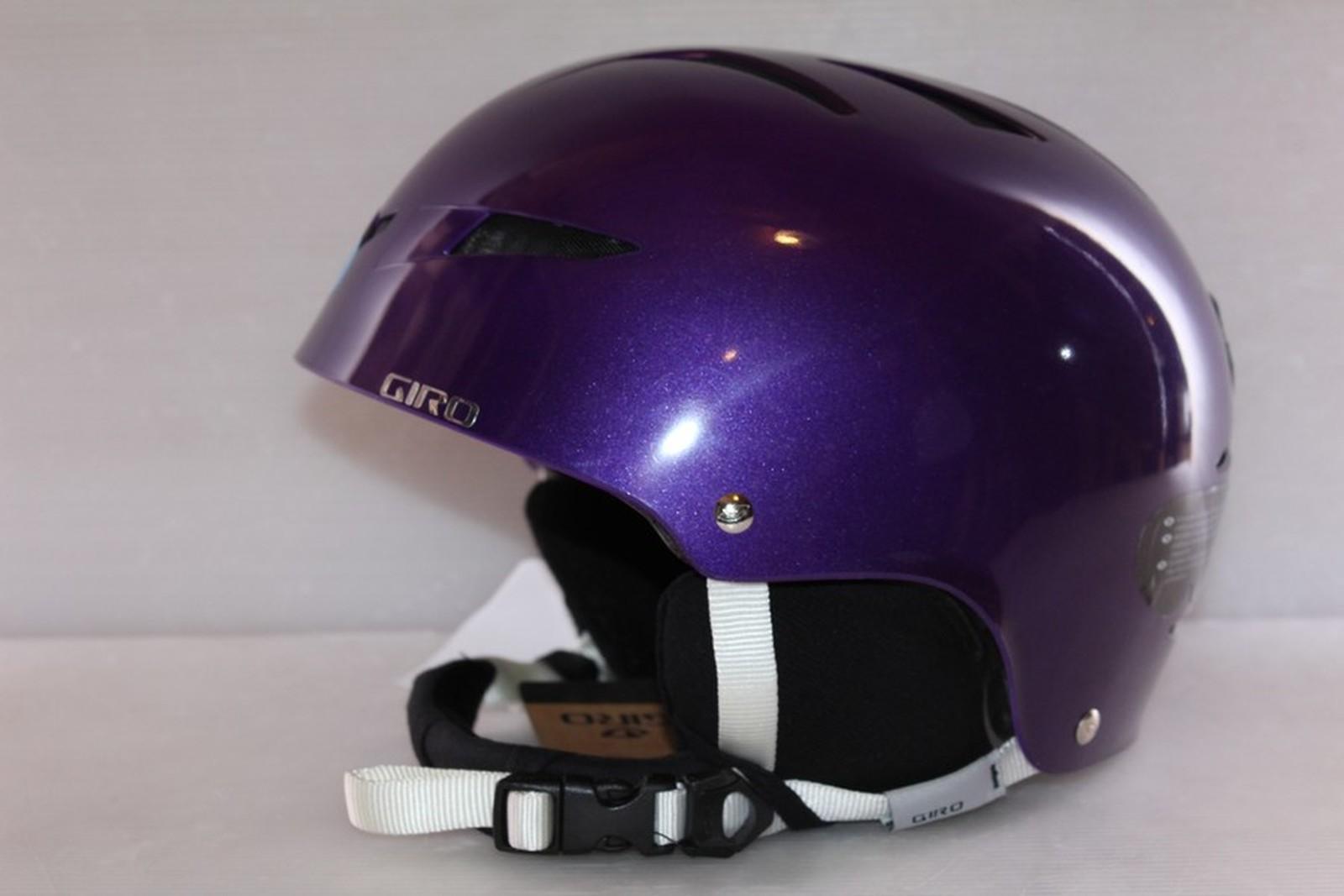 Lyžařská helma Giro Encore II - posuvná vel. 59 - 62,5