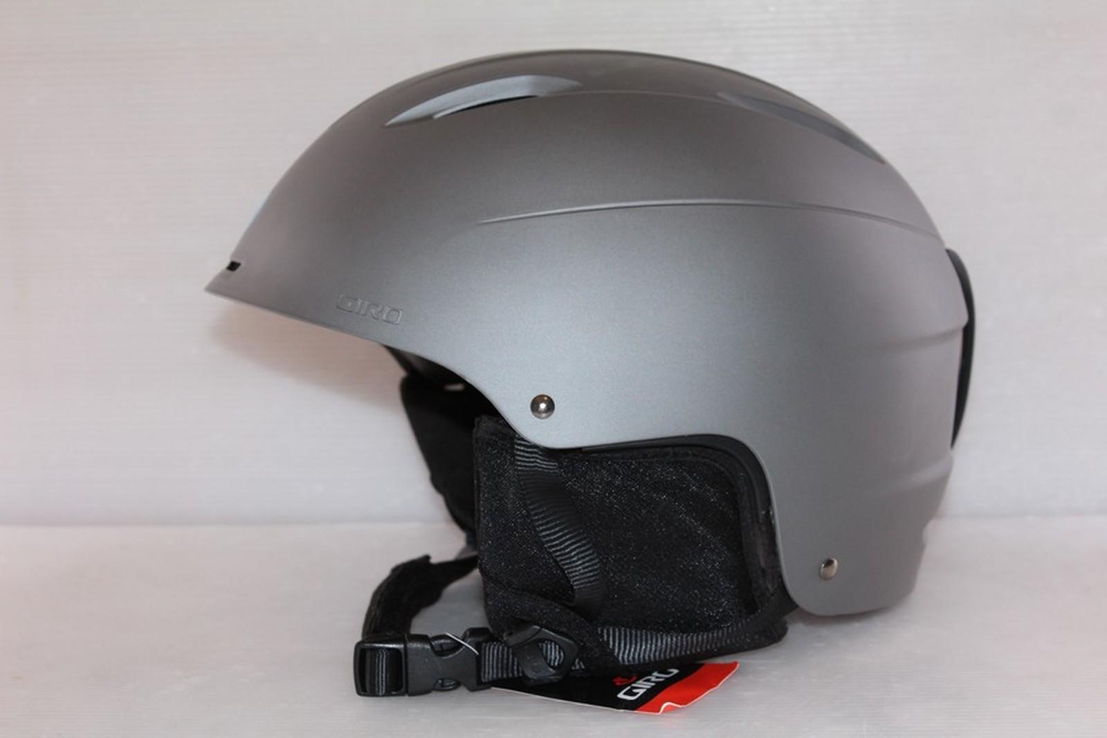 Lyžařská helma Giro Bevel posuvná - posuvná vel. 59 - 62,5