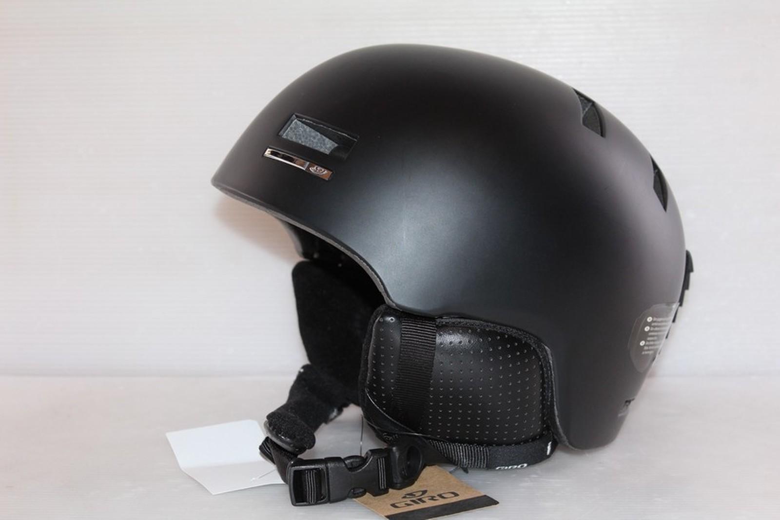 Lyžařská helma Giro Shiv - posuvná vel. 52 - 55,5