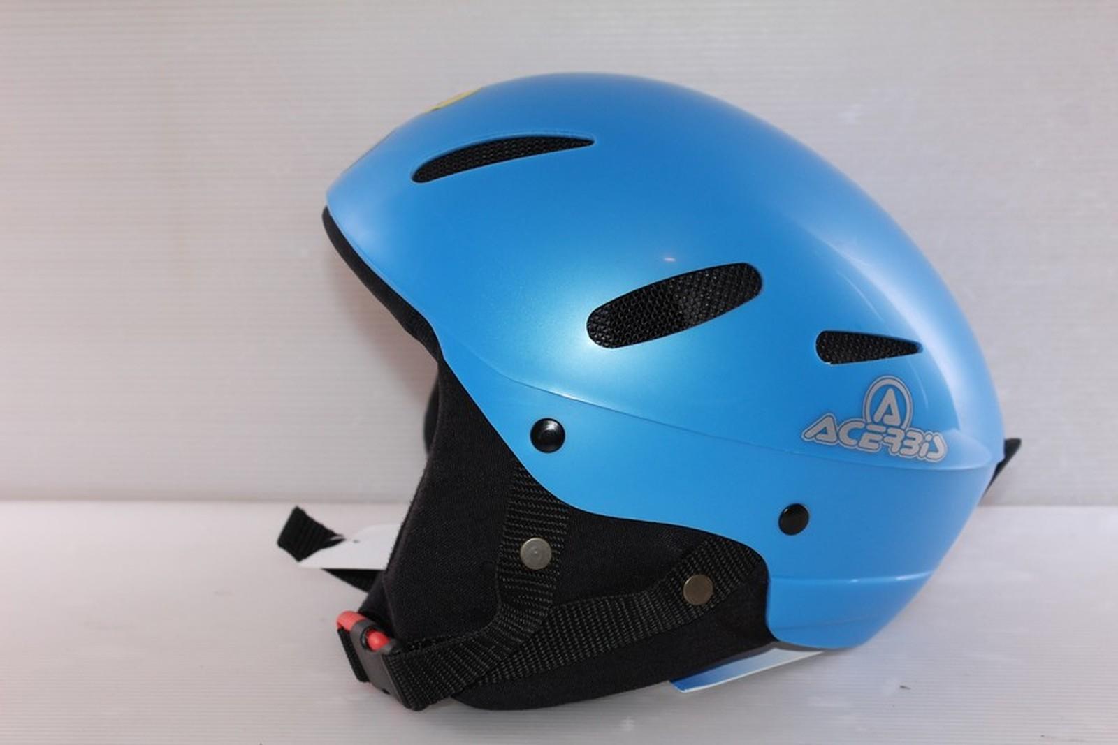 Lyžařská helma Acerbis Bandit vel. 62