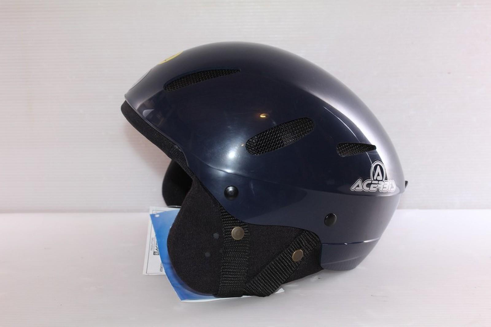 Dámská lyžařská helma Acerbis Bandit vel. 62