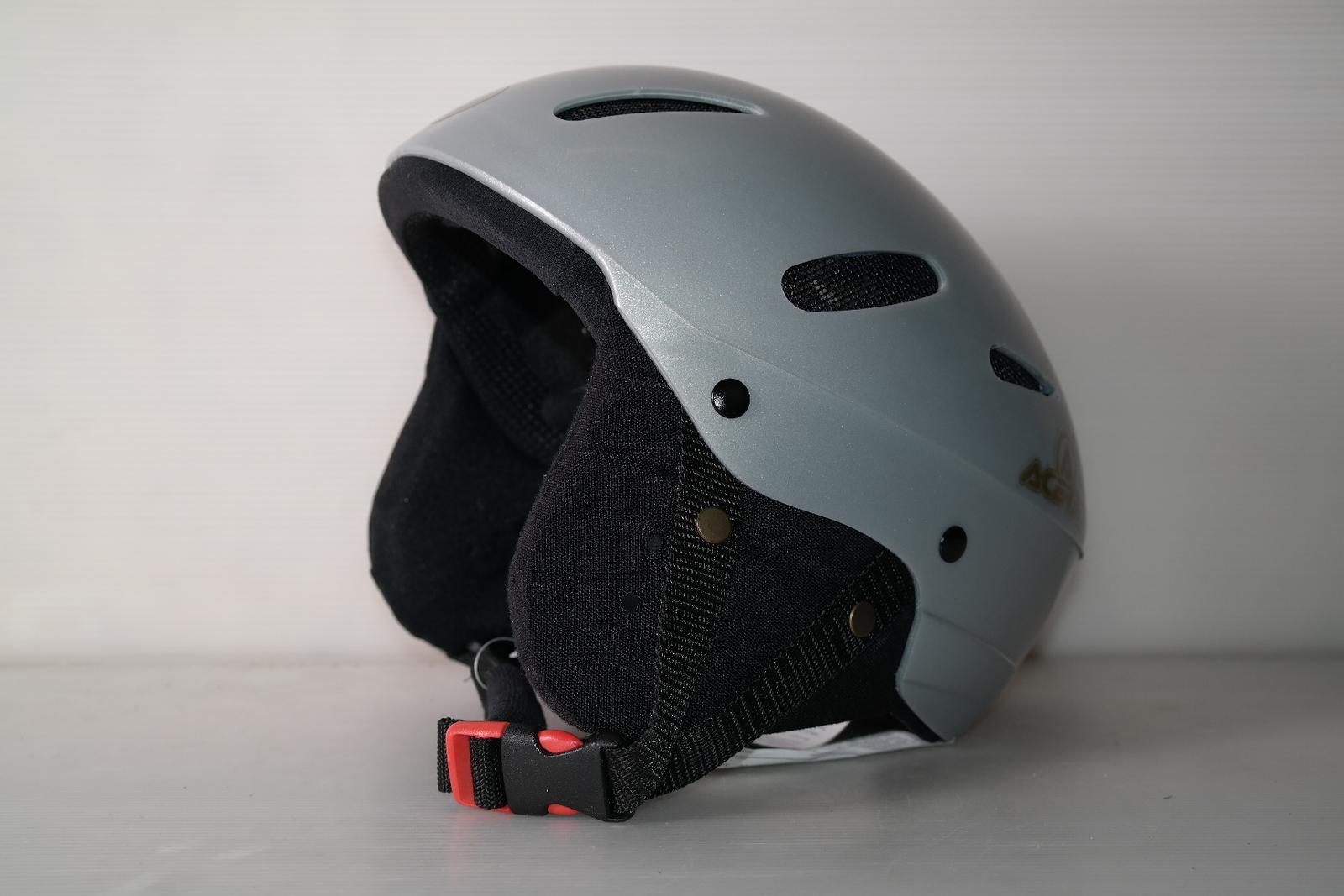 Dámská lyžařská helma Acerbis Argento vel. 60