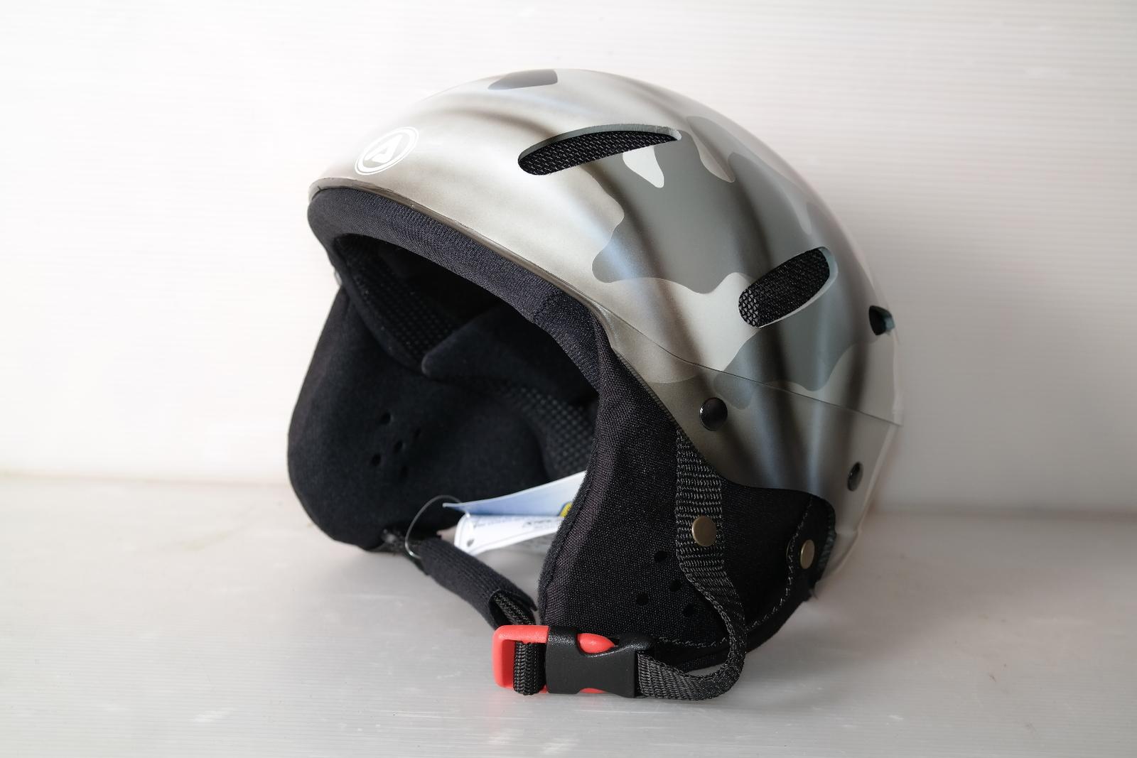 Lyžařská helma Acerbis Mimetico vel. 58