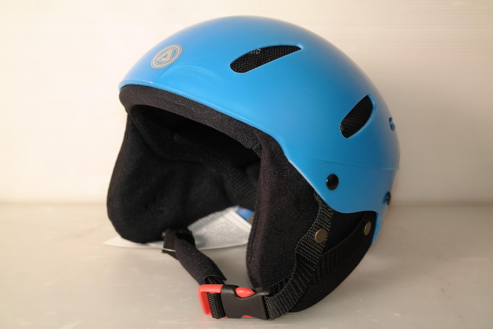 Lyžařská helma Acerbis Azzurro vel. 62
