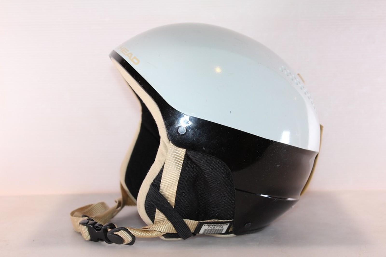 Lyžařská helma Head Ventor Pro R posuvná - posuvná vel. 56 - 59