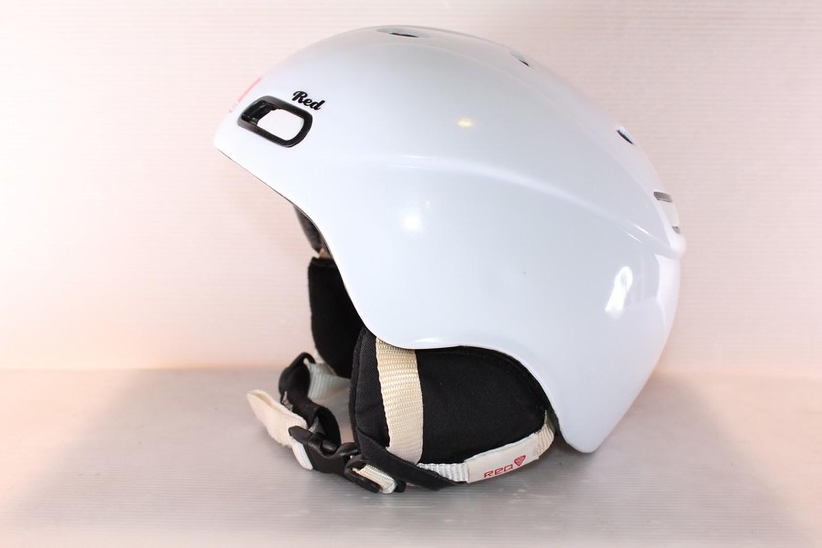 Dámská lyžařská helma R.E.D. Reya - posuvná vel. 59 - 61