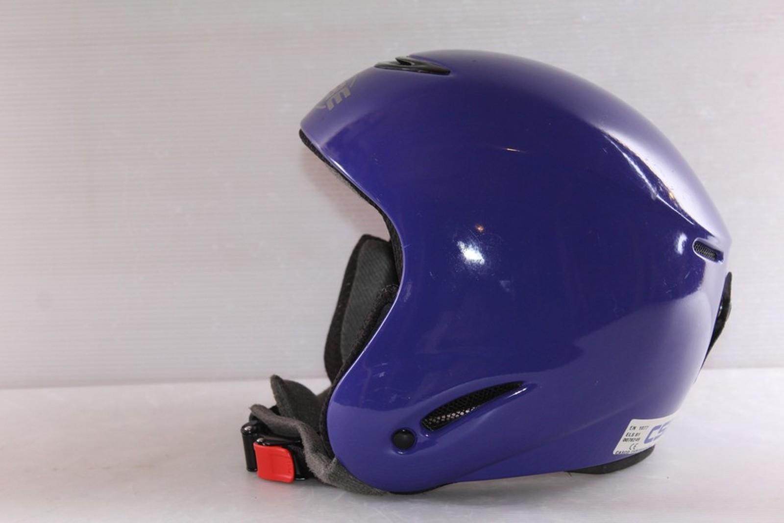 Dámská lyžařská helma Osbe  vel. 60