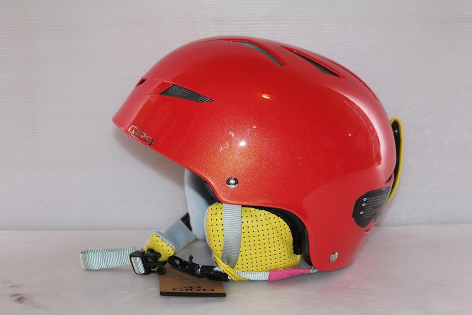 Lyžařská helma Giro Encore vel. 54