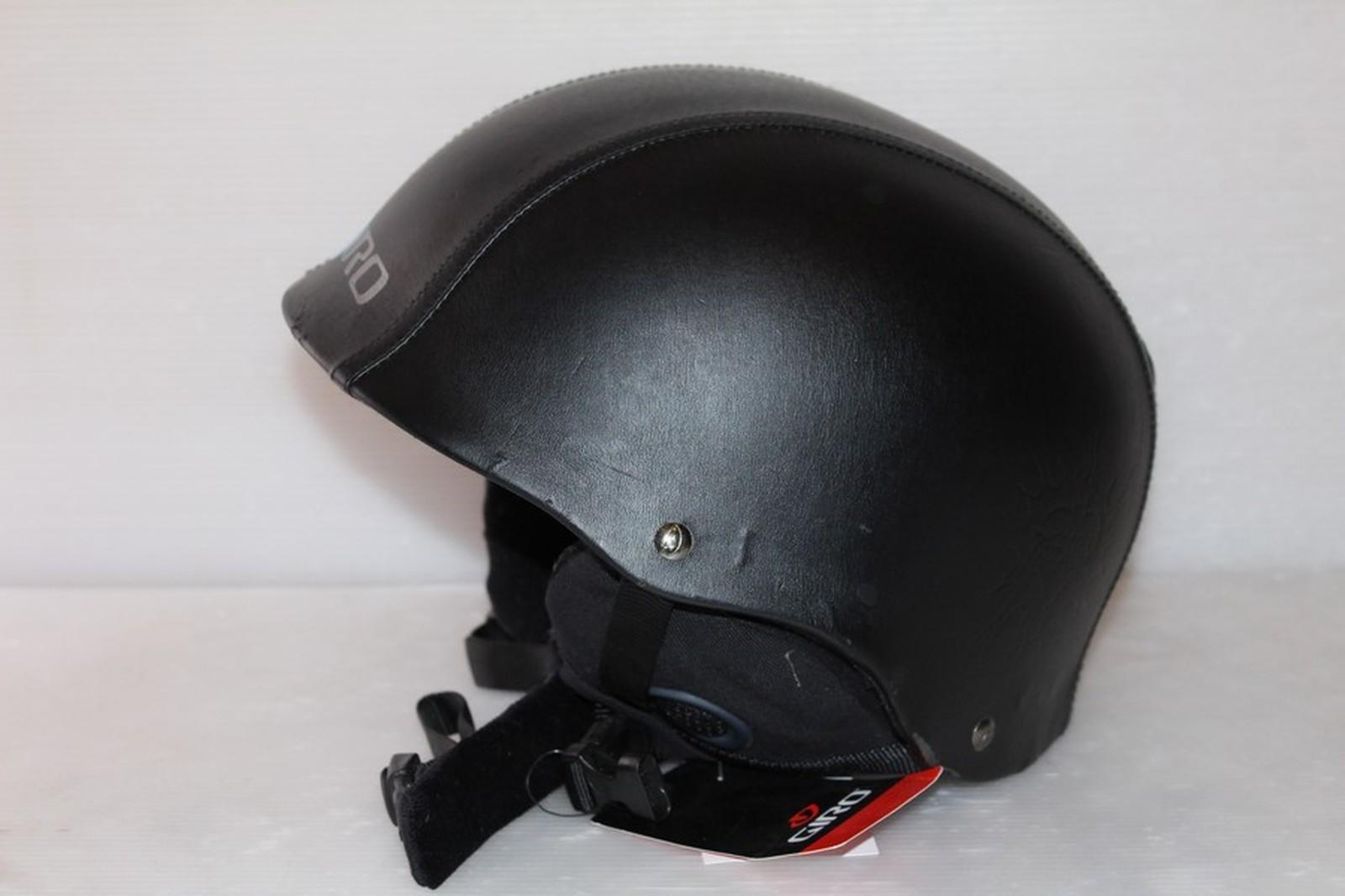 Lyžařská helma Giro Bad Lieutenant - posuvná vel. 53,5 - 55,5