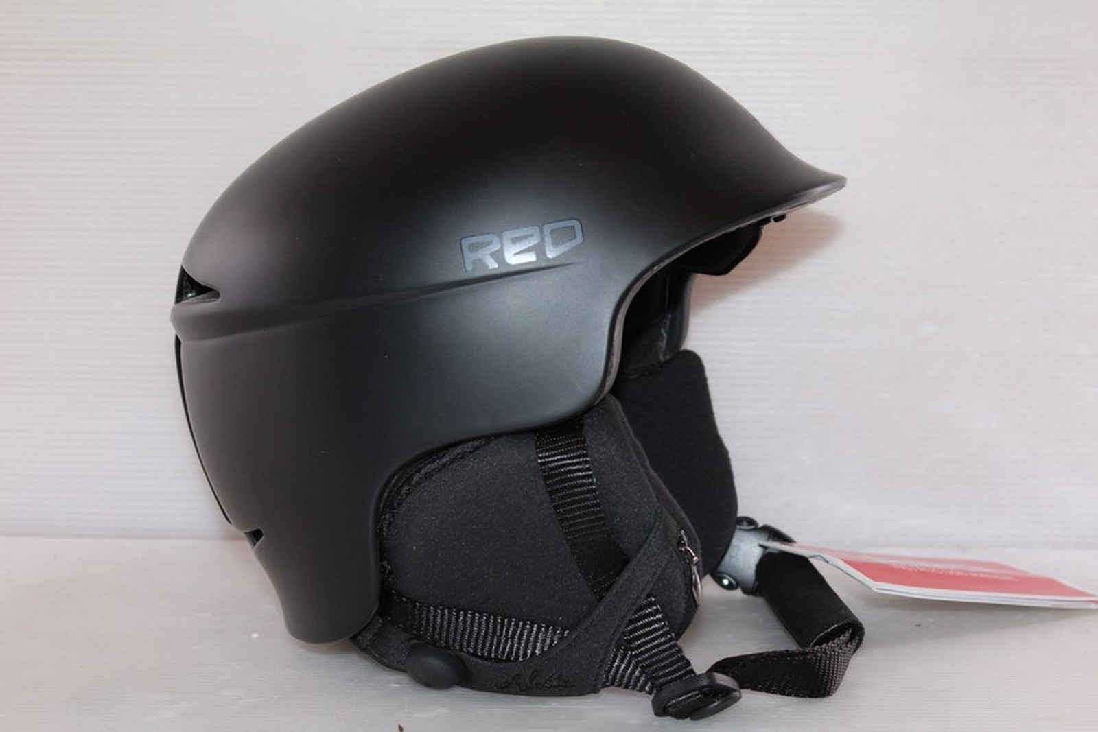 Dámská lyžařská helma RED Aletta - posuvná vel. 53 - 55