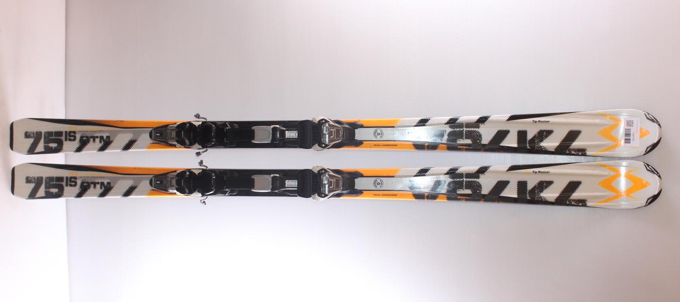 Lyže VOLKL RTM 75 IS 173cm