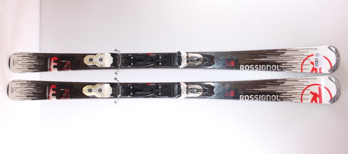 Lyže ROSSIGNOL EXPERIENCE 74 156cm