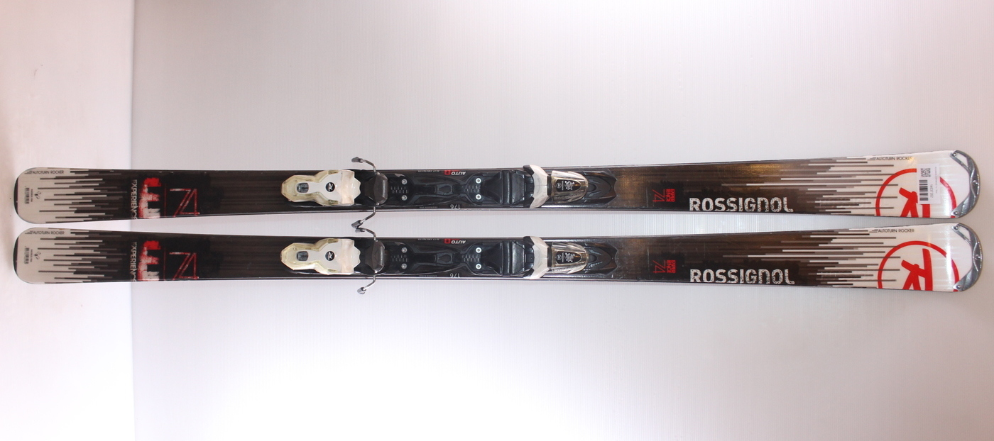 Lyže ROSSIGNOL EXPERIENCE 74 176cm