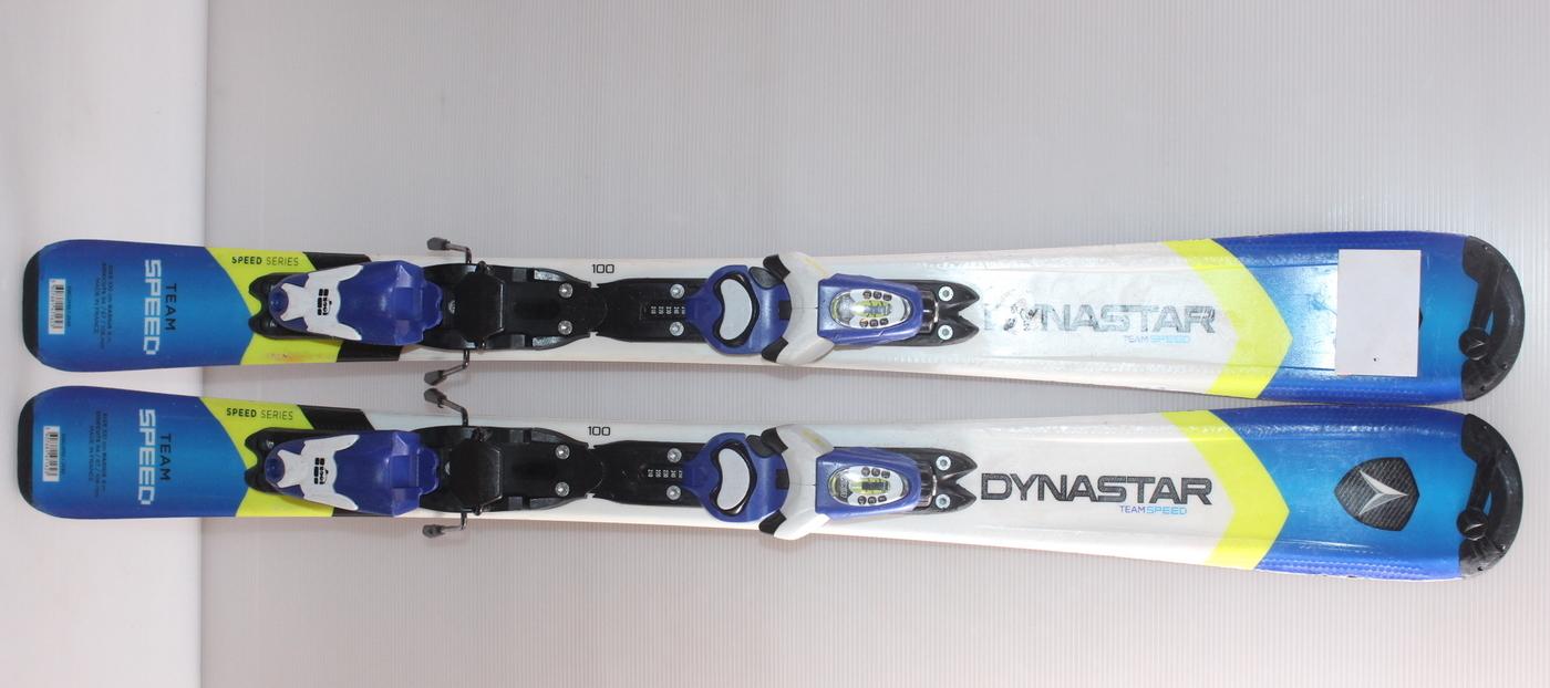 Dětské lyže DYNASTAR TEAM SPEED 100cm