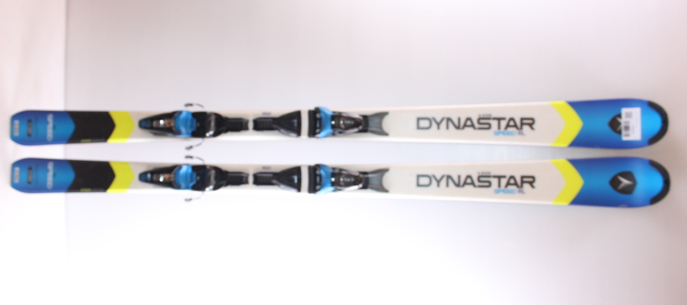 Lyže DYNASTAR SPEED RL 162cm