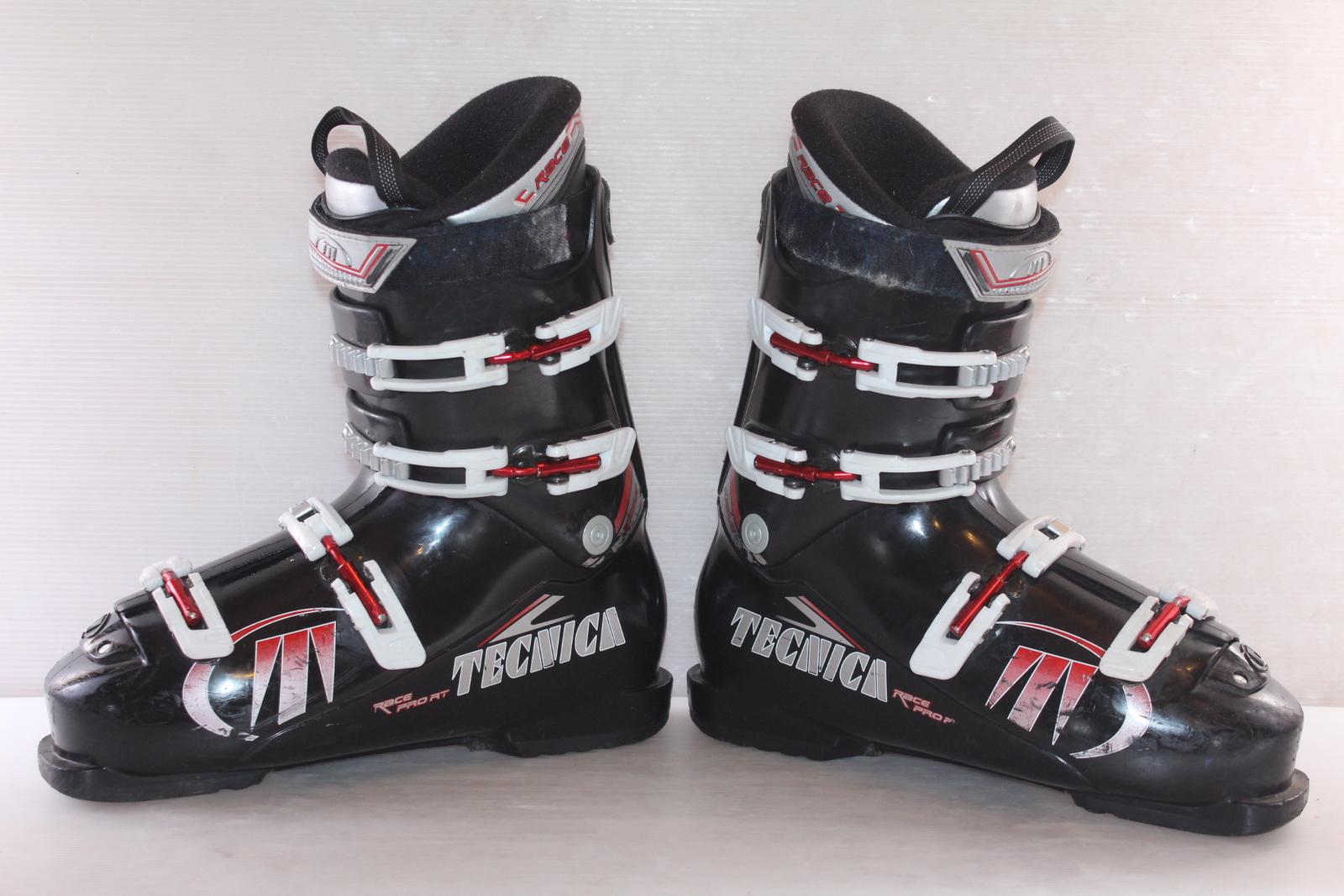 Dětské lyžáky Tecnica Diablo Race Pro RT vel. EU42.5