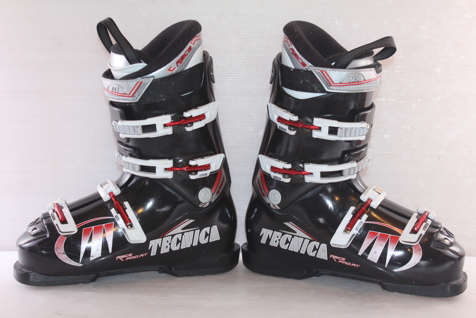 Dětské lyžáky Tecnica Diablo Race Pro RT vel. EU40