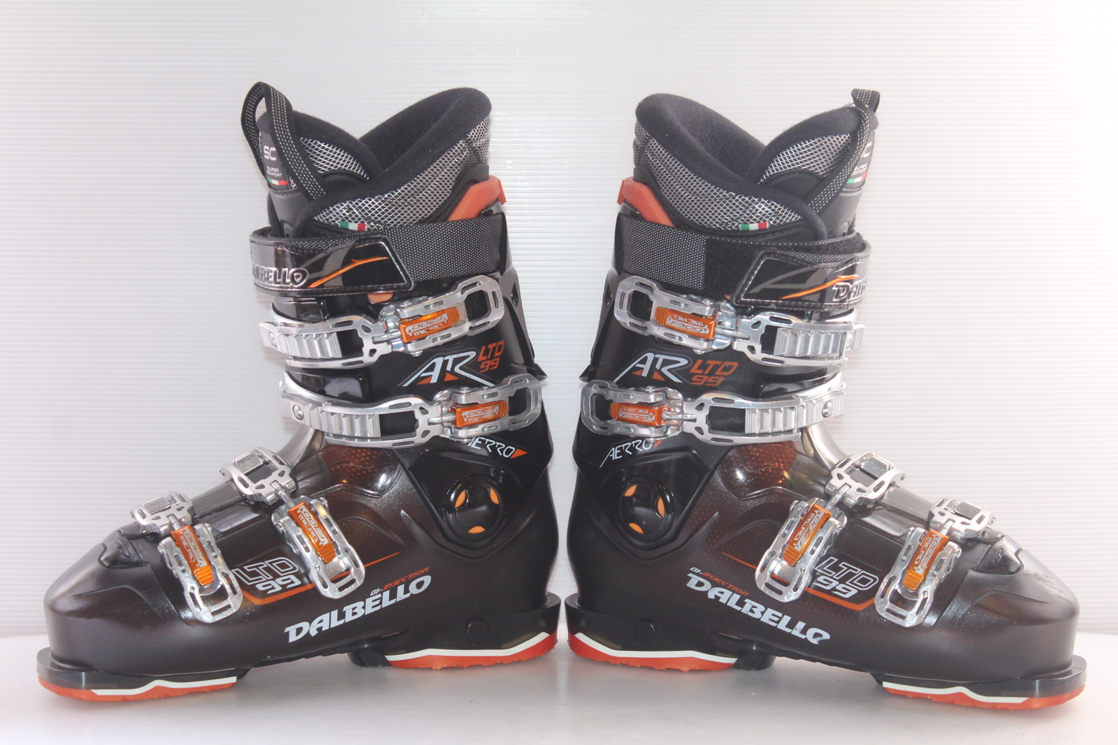 Lyžařské boty Dalbello Aero LTD 99 vel. EU40