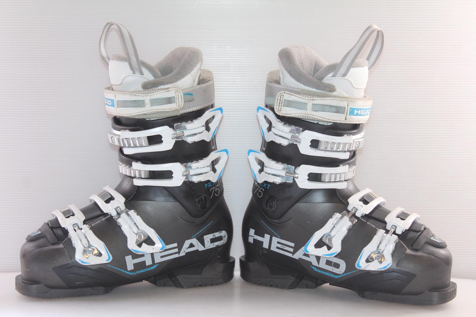 Dámské lyžáky Head NExt Edge 75 vel. EU38.5