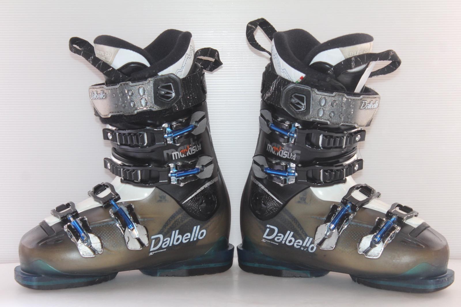 Dámské lyžáky Dalbello Mantis LTD vel. EU38