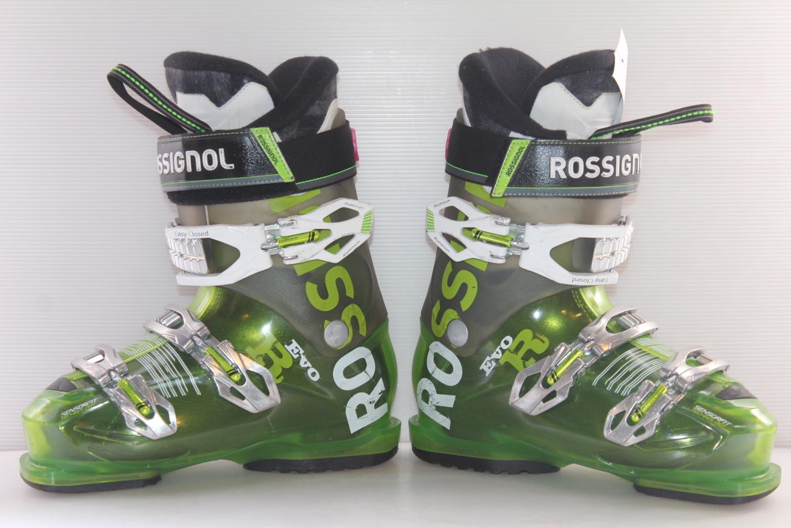 Dámské lyžáky Rossignol Evo R vel. EU38