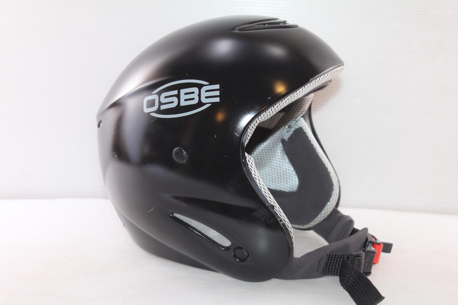 Dámská lyžařská helma OSBE  vel. 61