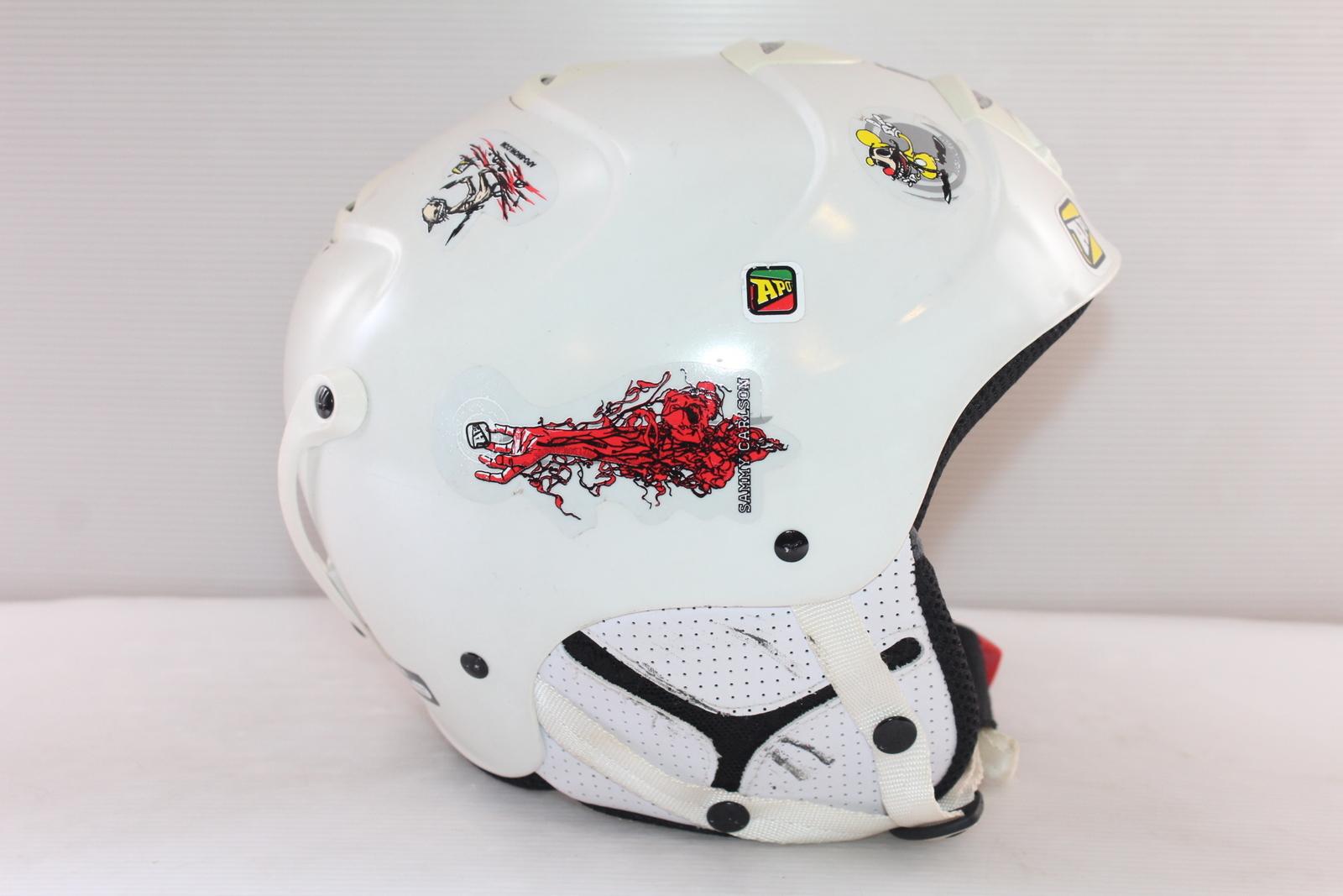 Lyžařská helma Cébé  vel. 54