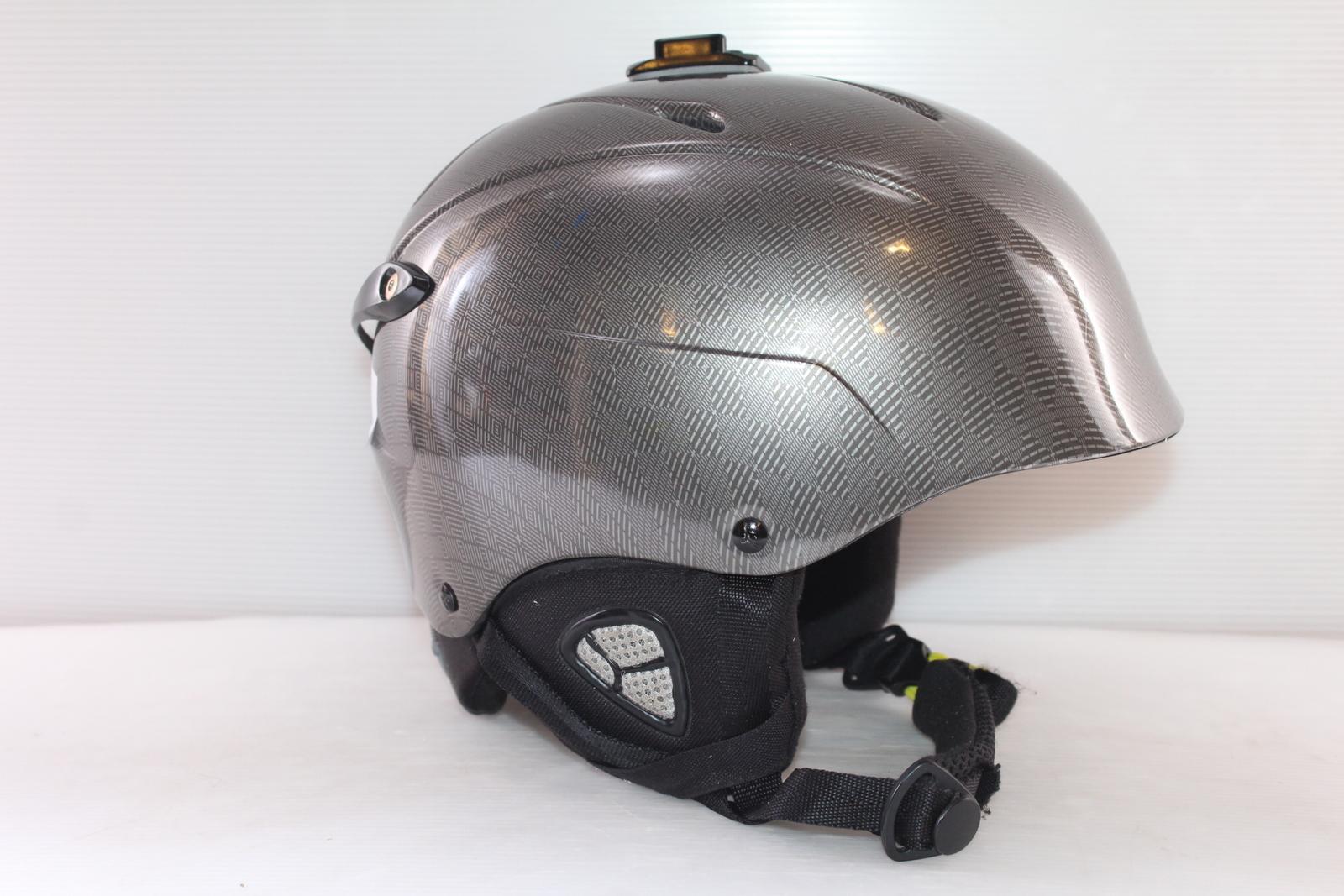 Lyžařská helma Cébé Contest - posuvná vel. 58 - 62