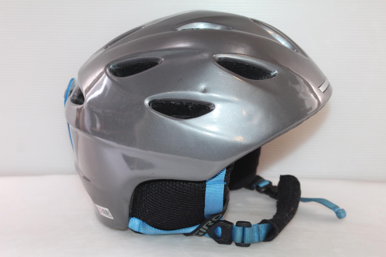 Lyžařská helma Giro  - posuvná vel. 55 - 59