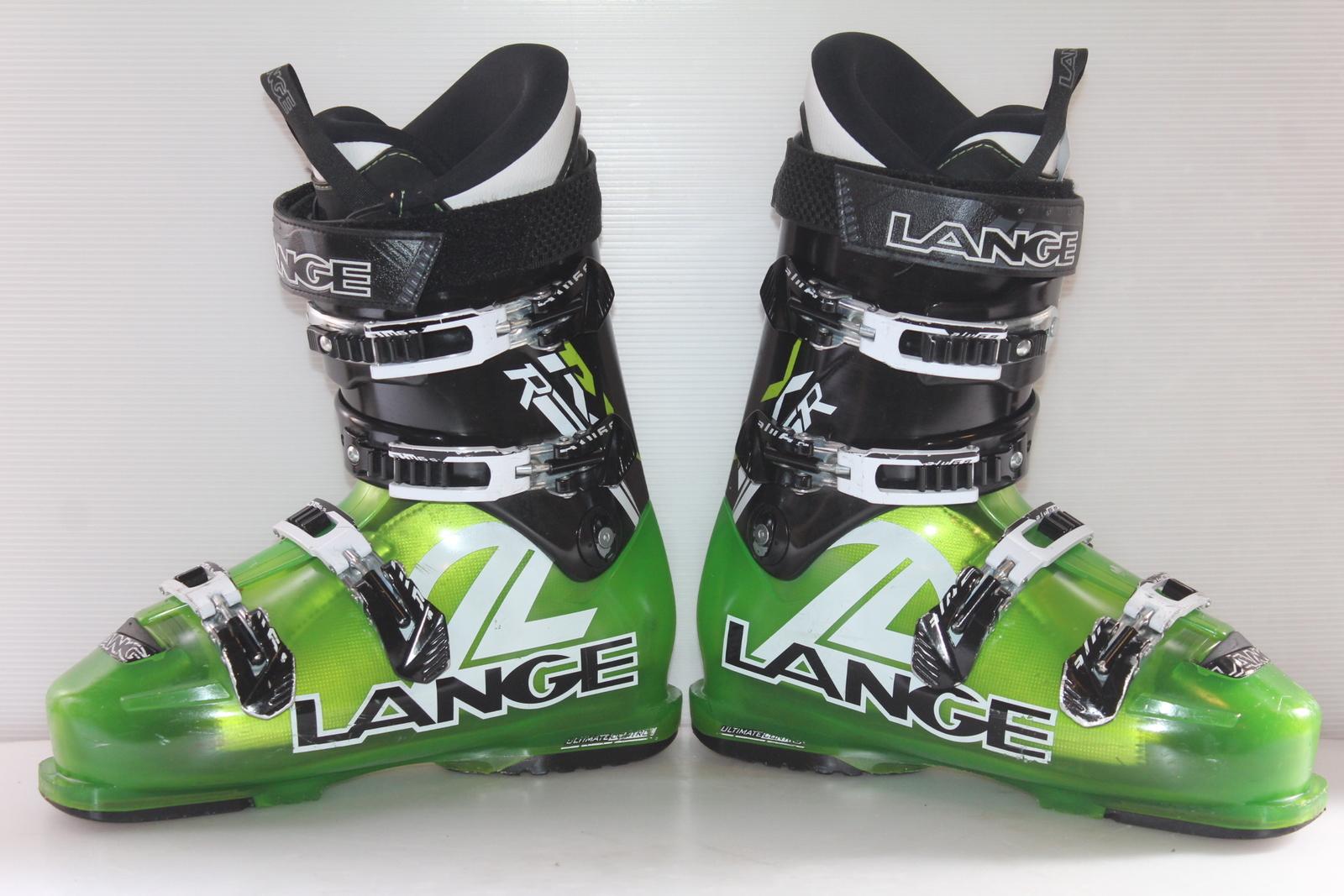 Lyžařské boty Lange RXR vel. EU42