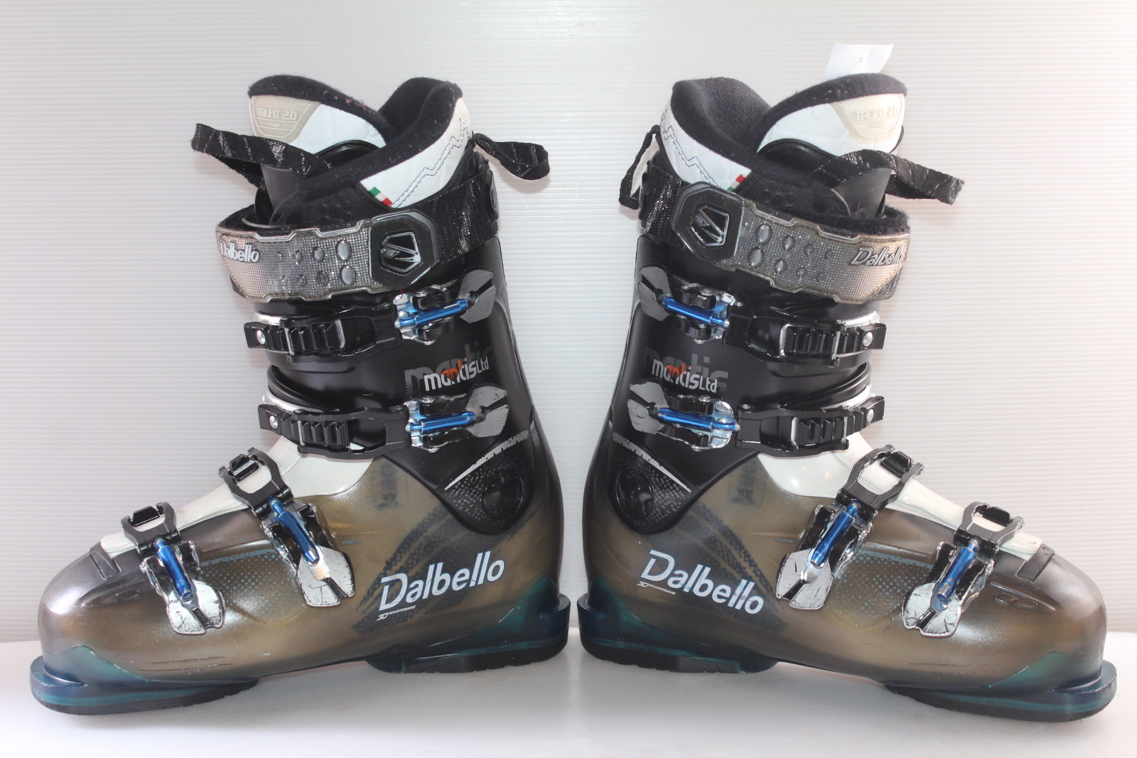 Lyžařské boty Dalbello Mantis LTD vel. EU42