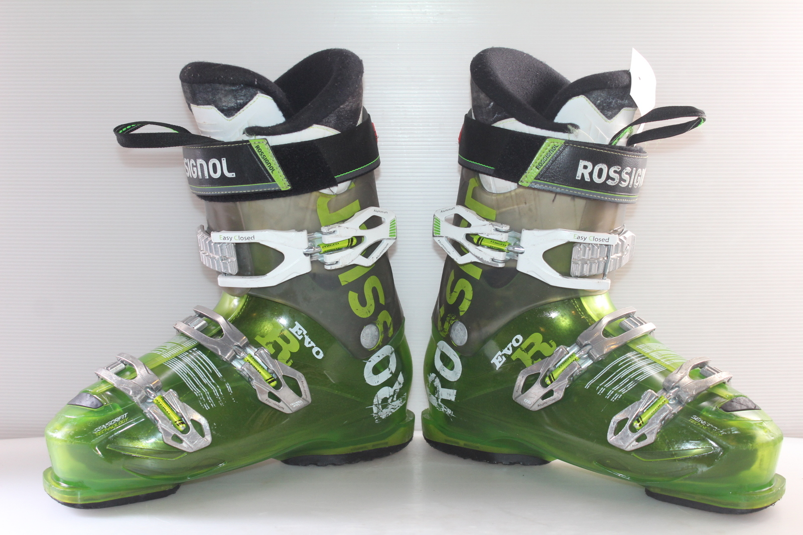 c668f37feda Lyžařské boty Rossignol Evo R vel. EU42