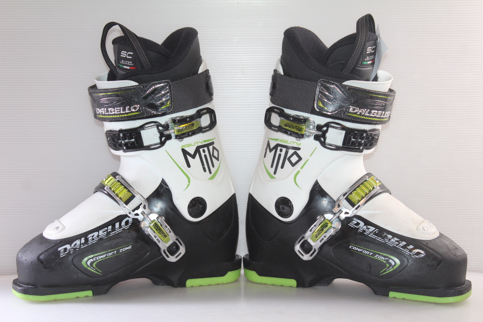 Lyžařské boty Dalbello Agility Mito vel. EU41 flexe 70