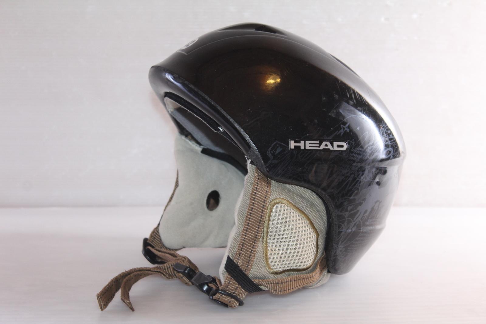 Dámská lyžařská helma Head Cloe vel. 52