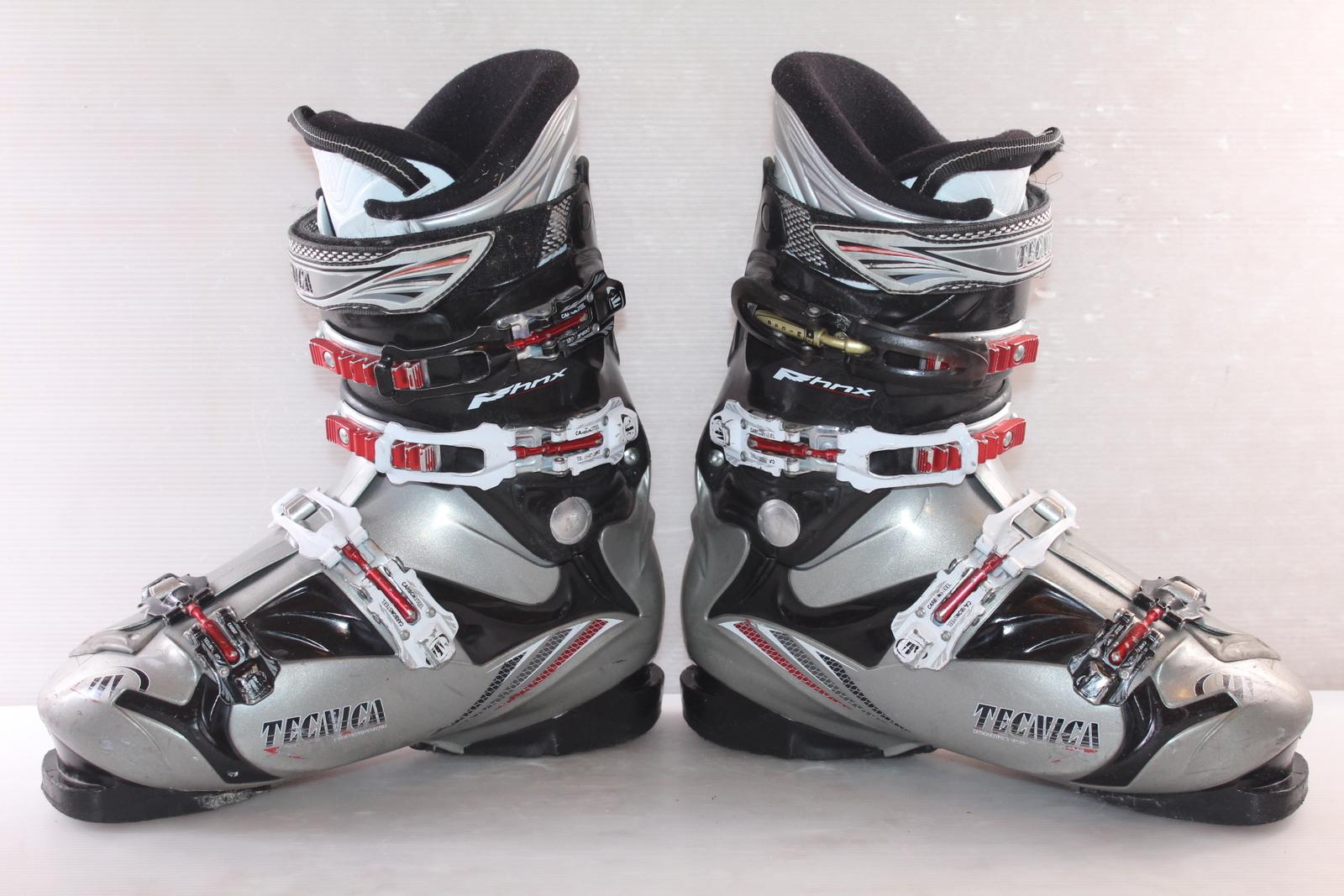 Lyžařské boty Tecnica PHNX vel. EU42.5 flexe 80